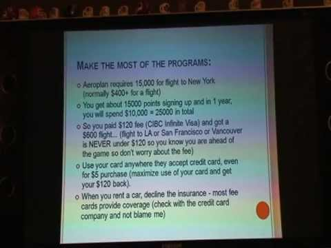 Points Program Sri (find the right frequent flyer program)  aeroplan airmiles FREE travel