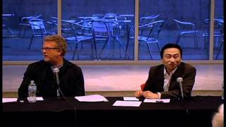 Brad Cloepfil, Paul Ha, and Bruce Lindsey Discuss the Architecture of CAM