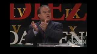 Serie Diez Mandamientos - 3. Mandamiento # 1 - Pastor Eric del Valle, 3abn latino adventista