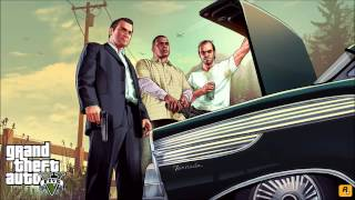 Trilha sonora do gta 5