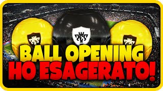 PES 2016 BALL OPENING : HO ESAGERATO !