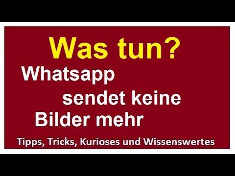 Was tun? Whatsapp