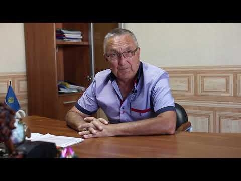 Владимир Серафимович Суханов. Директор ООО Ангара.