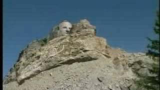 Crazy Horse Memorial Documenary  2/2
