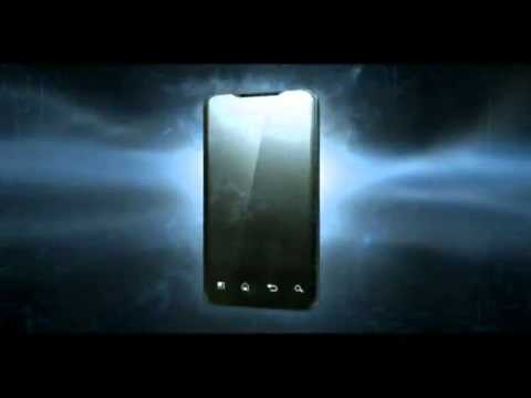 The LG™ Optimus 2X - Commercial