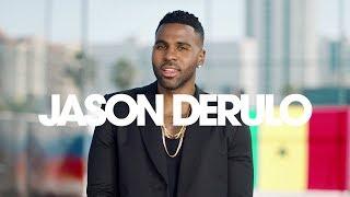 JASON DERULO - Colors (Hymna pro fotbalový šampionát)