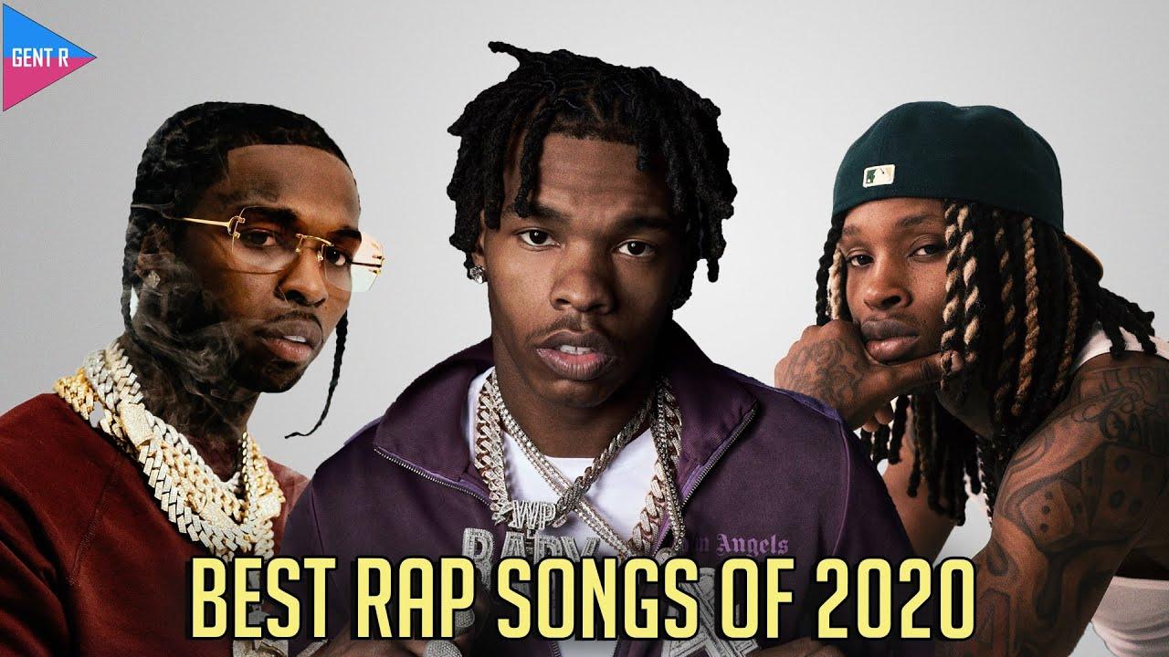 Download TOP RAP SONGS OF 2020