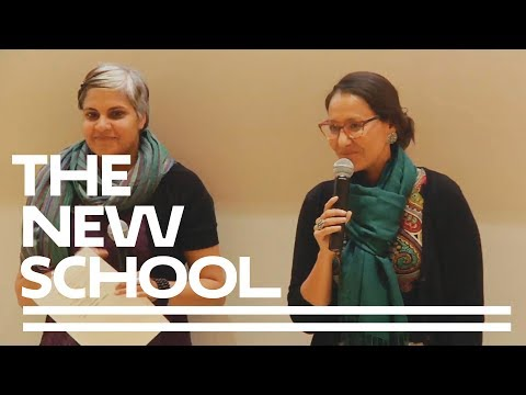 Jaskiran Dhillon and Melanie Yazzie | Race in the U.S. | A free public course at The New School