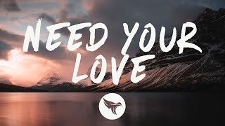 🎧 your home for the best electronic music with lyrics! gryffin & seven lions - need love (feat. noah kahan) lyrics / lyric video brought to you by wavem...