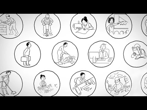 Insights Animation: The Economic Benefits of Immigration