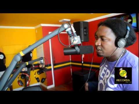Dj Magnum -Freestyle Fridays 94.1 Boom FM