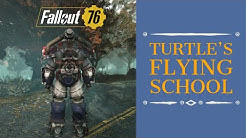 Fallout 76: How To Fly, Jet Pack Tips and Tricks