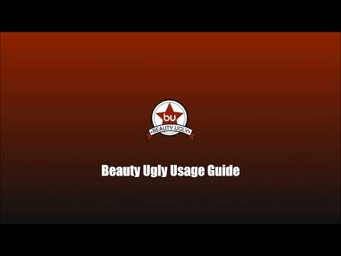 Web Hosting  @Beauty Ugly - Domain Mapping