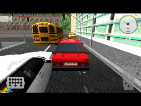Extreme Modified Car Simulator – Android Gameplay