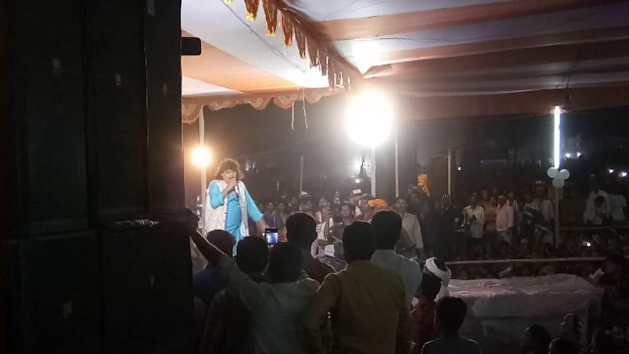 Guddu rangila Bhojpuri song live