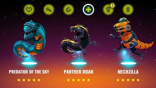 Dragon Hills 2 All Dragons and Weapons Upgraded to MAX level screenshot 5
