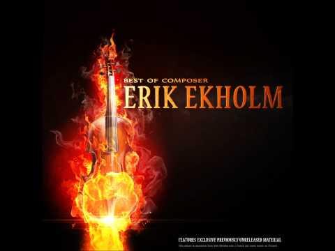 Crusader of glory erik ekholm