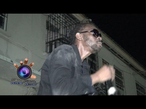 Bounty Killer & Iyara[Dung Inna Di Ghetto]Pt 2