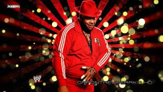 "WWE 2012: Brodus Clay New Theme Song - ""Somebody Call My Momma"" [CD Quality + Lyrics]"