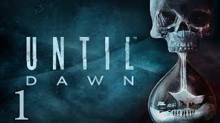 Until Dawn/Я знаю что вы сделали прошлым летом #1