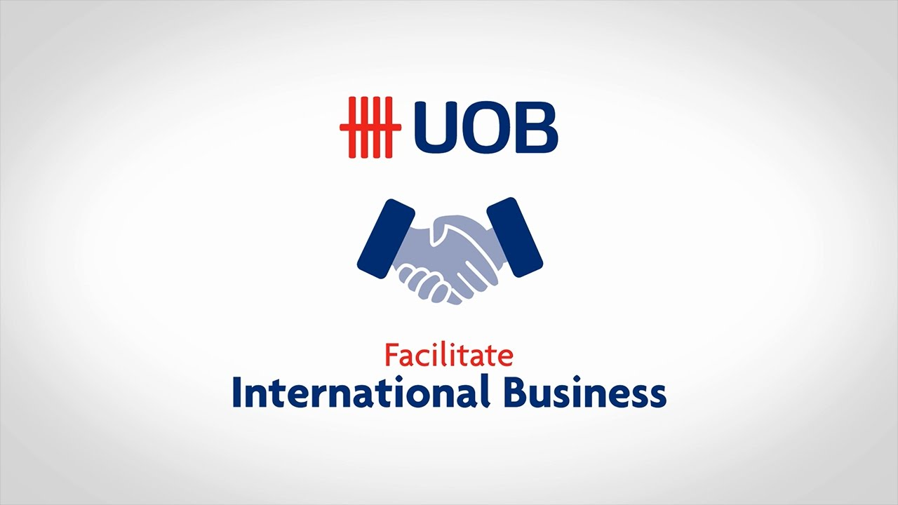 Uob Malaysia Business Banking Letter Of Credit Youtube