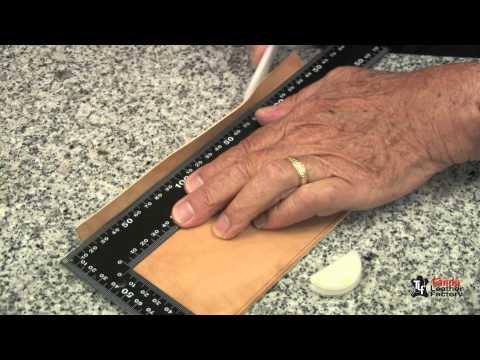 Bone Folder Creaser Slicker #8116-00