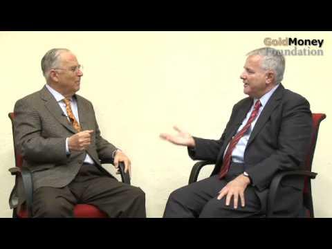 Interview between Hugo Salinas Price and James Turk