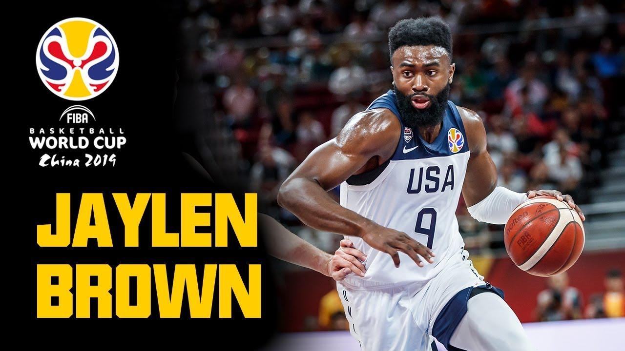 Jaylen Brown