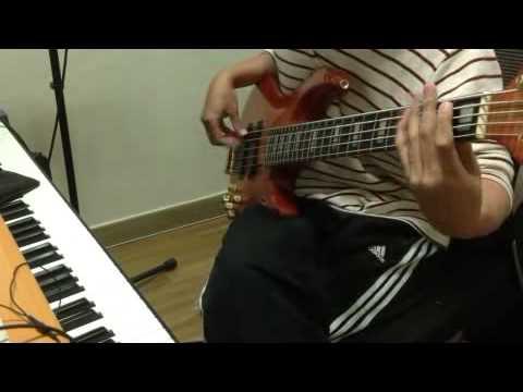 최국진-Bc(Tal wilkenfeld bass cover).avi