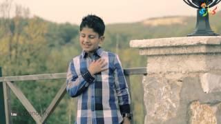 فيديو كليب we love prophet Muhammed - عبد الله العزاوي #كناري HD