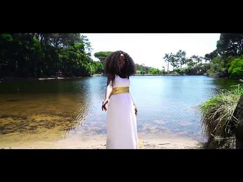 IESHA - Xeque Mate (official Video )