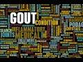 L120Y | GOUT | FOOD ALLERGIES | WHOLISTIC MEDICAL NUTRITION