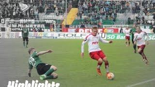 FortunaTV - 9. Spieltag: Preußen Münster vs. Fortuna Köln