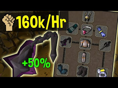 Testing Some Weird Training Methods that Are Actually Good! [OSRS]