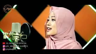 Download lagu SHOLLU ALA KHOIRIL ANAM BUSYROLANA BY AI KHODIJAH MP3