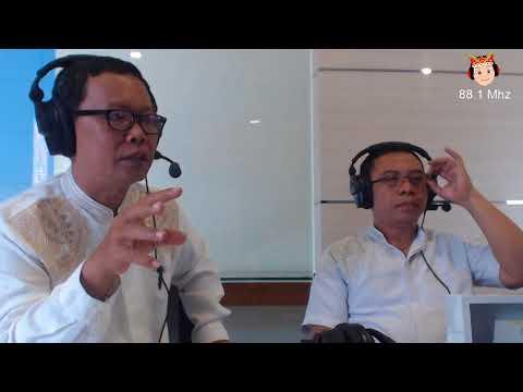 Hari Buku Nasional - Dinas Perpustakaan Banyuwangi - Radio Blambangan fm