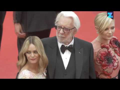 Is this year's Cannes red carpet the most star struck?