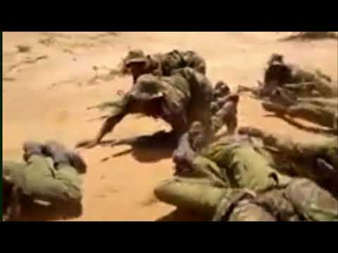 Never Seen SECRET Video of KDF Training.LIFE Isn't EASY For KDF.