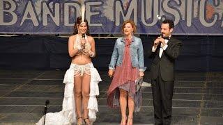 OSPITI XV° FESTIVAL INTERNAZIONALE BANDE MUSICALI