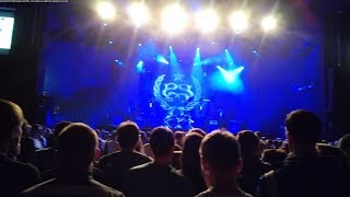 Stone Sour In Moscow 10 11 2017 Stadium Live видеонарезка