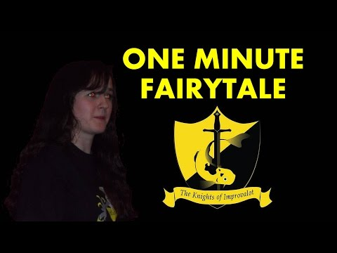 KOI: One Minute Fairytale (2011/12)