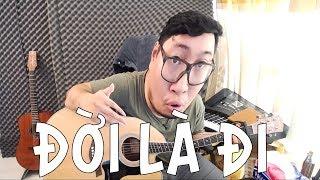 [Guitar] Hướng dẫn: Đời là đi - Da LAB