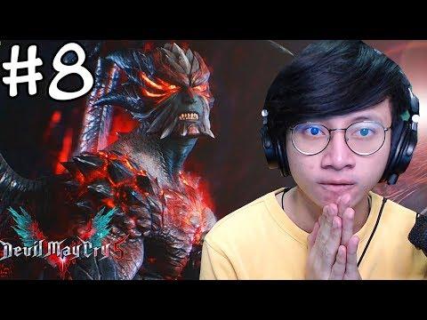 Kekuatan Dante Di Uji ! - Devil May Cry 5 Indonesia #8 thumbnail