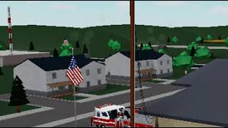Roblox - EOWS 612 Westminster Chimes