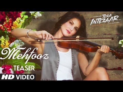 Song Teaser : Mehfooz | Tera Intezaar | Full Song Releasing Soon