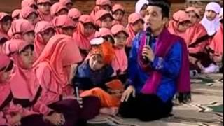 Ustad Maulana Hak Anak