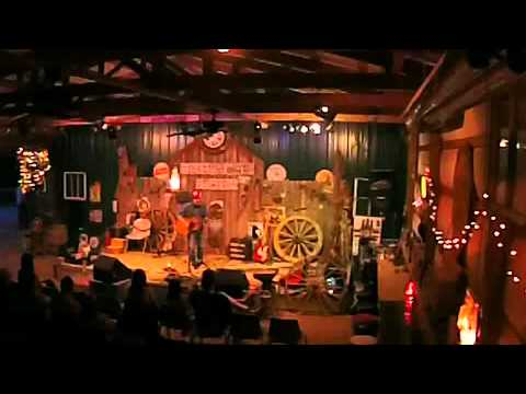 Travis Linville Live at the Bottle Cap Barn
