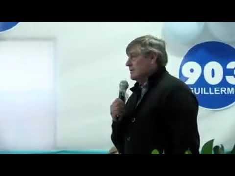 Lista 903 Guillermo Besozzi Intendente