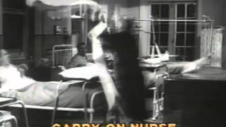 Carry On Nurse Trailer 1960