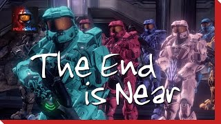 The End is Near - Episode 19 - Red vs. Blue Season 13